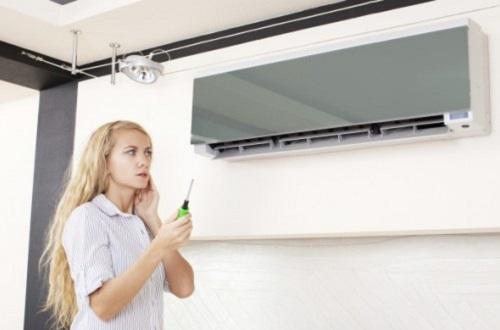 Đã đến lúc sửa chữa máy lạnh nhà bạn
