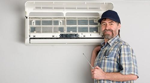 Cách khắc phục máy lạnh bị lỗi