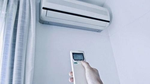 Sử dụng máy lạnh không đúng cách rất dễ mắc các bệnh hô hấp