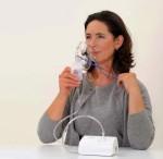 Hướng dẫn sử dụng máy xông mũi họng đúng cách