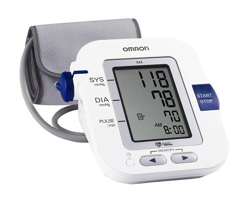 Các loại thiết bị y tế nên có tại nhà