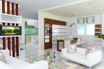 Hướng dẫn cách trang trí cho phòng khách đẹp và nổi bật