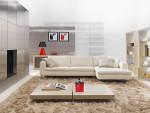Thiết kế nội thất ngôi nhà theo phong cách tối giản