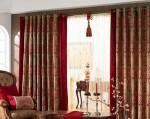 4 loại rèm cửa được ưa chuộng nhất hiện nay