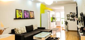 Kinh nghiệm mua nhà chung cư giá rẻ