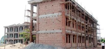Những nguyên nhân khiến công trình nhà ở kém chất lượng