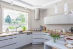 3 xu hướng thiết kế nhà bếp nổi bật hiện nay