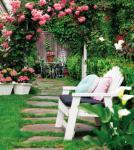3 xu hướng thiết kế vườn tuyệt đẹp dành cho ngôi nhà