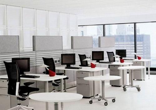 Lựa chọn ghế văn phòng phù hợp