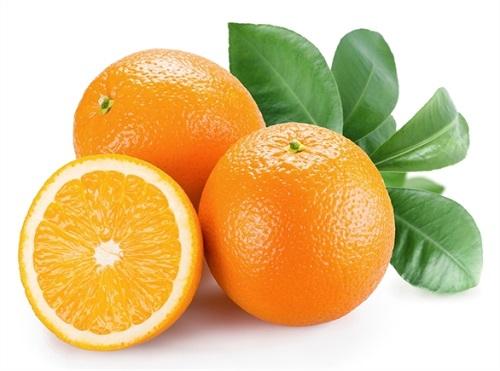 trái cây cung cấp canxi cho bé