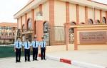 Vai trò của dịch vụ bảo vệ đối với trường học