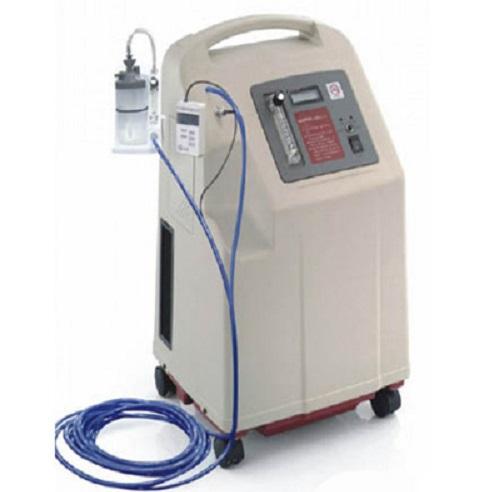 Vai trò của máy tạo oxy