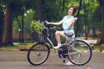 NISHIKI – Xe đạp điện chất lượng cao đến từ Nhật Bản