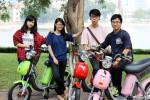 Giải mã lý do tại sao xe đạp điện lại được giới trẻ ưa chuộng hiện nay