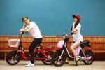 Ưu điểm của xe đạp điện so với xe máy truyền thống