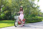 Thực hư công nghệ chống thủng lốp xe của xe đạp điện