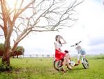Xe đạp điện – Phương tiện di chuyển hữu hiệu nhất dành cho bạn gái