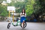 Cách chọn xe đạp điện chất lượng cao cho học sinh mùa tựu trường