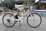 Những điều bạn nên biết về xe đạp điện trợ lực
