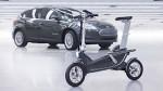 Bộ đôi xe đạp điện chất lượng cao mới nhất của Ford