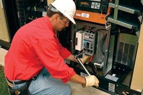 Hướng dẫn bảo dưỡng, bảo trì máy phát điện
