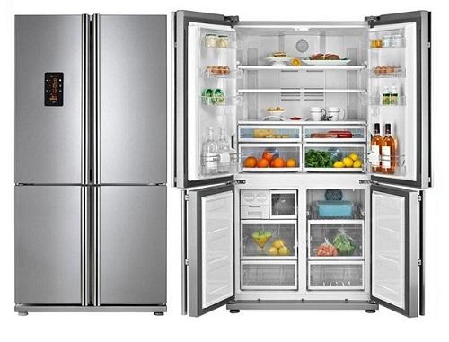 Bí quyết sử dụng tủ lạnh, tủ mát hiệu quả