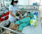 Tổng quan các giai đoạn gây loét ở người bệnh nằm liệt bất động