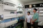 Phân loại các loại máy lạnh thông dụng trên thị trường