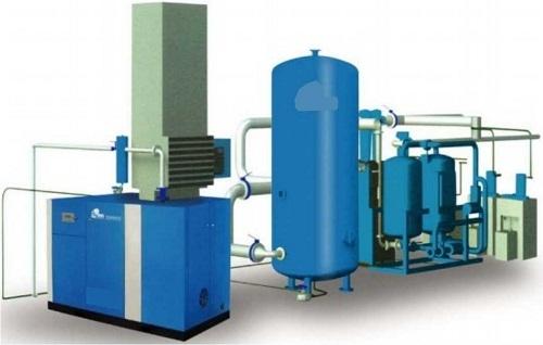 Các loại máy nén khí thông dụng trên thị trường