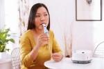 Cách lựa mua xông mũi họng chất lượng