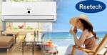 Đánh giá chất lượng dòng máy lạnh Reetech hiện nay