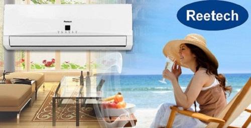 Chất lượng máy lạnh Reetech