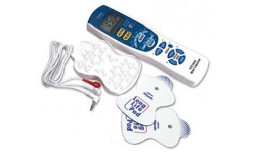 Hướng dẫn sử dụng máy massage xung điện