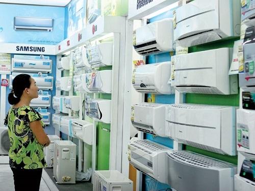 Có nên sử dụng máy lạnh Toshiba cho gia đình