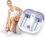 Công dụng chính của bồn ngâm chân massage