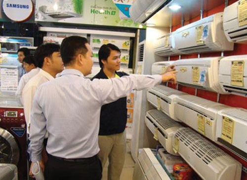 Đánh giá chất lượng máy lạnh