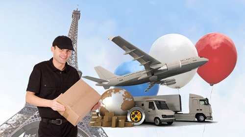 Dịch vụ bảo vệ vận chuyển hàng hóa