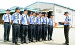 Tư vấn an ninh- dịch vụ bảo vệ chuyên nghiệp