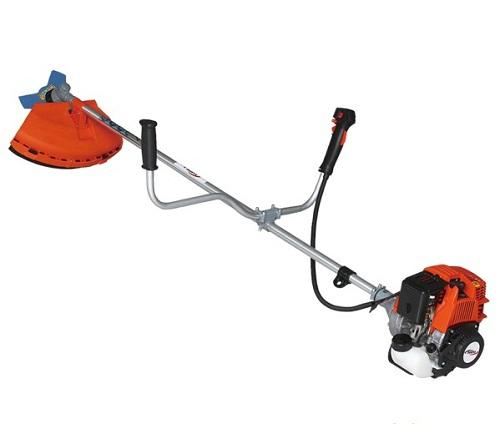 Hướng dẫn chạy roda cho máy cắt cỏ chạy xăng
