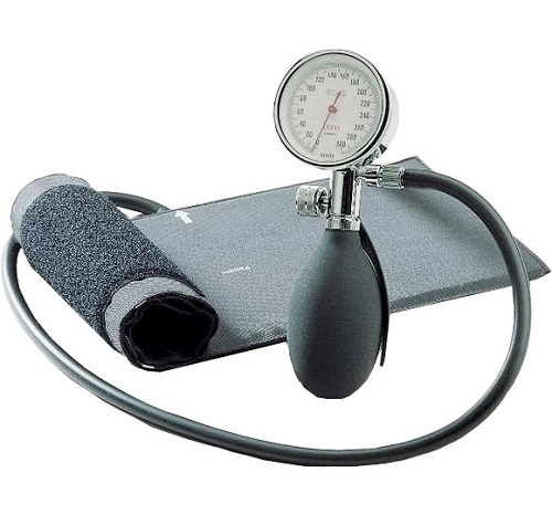Hướng dẫn lựa chọn máy đo huyết áp