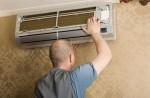 Làm thế nào khi máy lạnh hoạt động nhưng không mát?