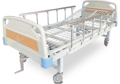 Lựa chọn giường y tế thích hợp