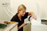 Lưu ý cơ bản khi sử dụng máy giặt cho bà nội trợ