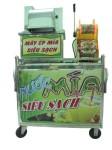 Giới thiệu các dòng máy ép mía được sử dụng phổ biến hiện nay