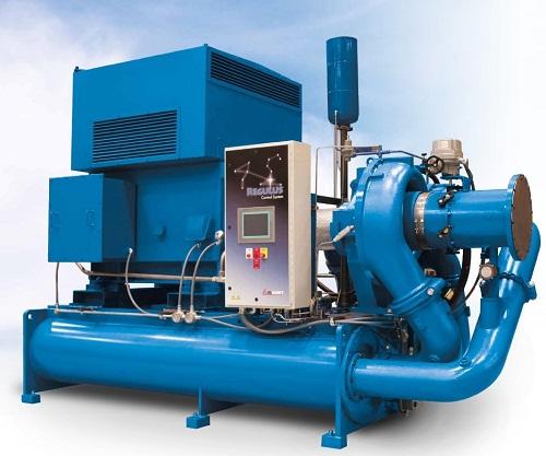 Giải pháp máy nén khí phát ra tiếng ồn