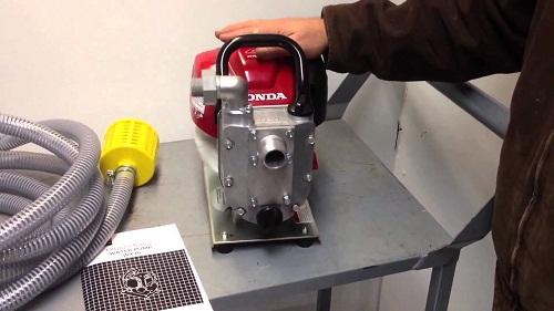 Mẹo lắp đặt máy bơm nước đúng cách