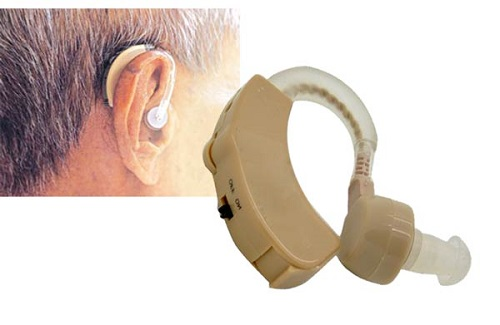 Nguyên tắc hoạt động của máy trợ thính