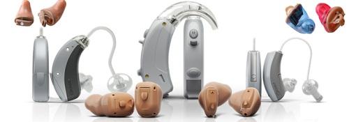 Phân loại các loại máy trợ thính