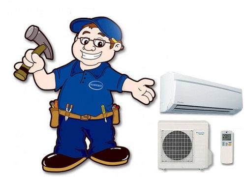 Phương pháp bảo trì máy lạnh nhanh chóng và hiệu quả tại nhà