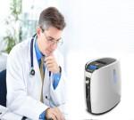 Tác hại của việc lạm dụng máy tạo oxy trong điều trị bệnh